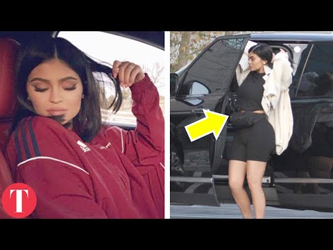 Kylie Jenner Is BACK And Has Already Lost All The Baby Weight | Talko News