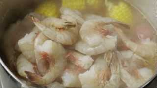 How To Make Frogmore Stew