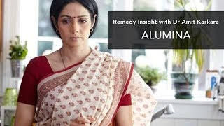 Alumina   Remedy Insight with Dr Amit   Homeopathy