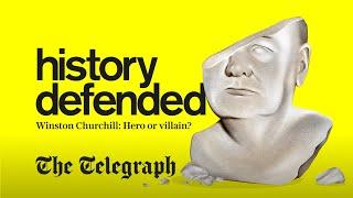 Woke attacks on Winston Churchill are libel & lies | Churchill defended
