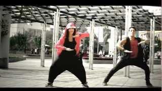 ayy ladies tyga feat travis porter choreography