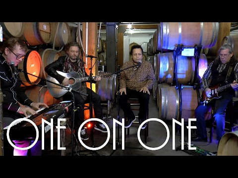 ONE ON ONE: Garland Jeffreys - New York Skyline January 6th, 2017 City Winery New York