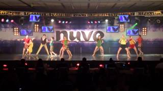Club Dance Studio - Nine to Five