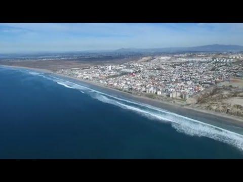 Playas de Tijuana - (Please subscribe 1K )