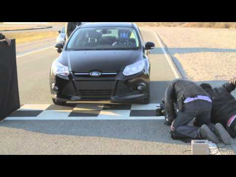 Behind the scenes - MICHELIN® Energy Saver A/S Fuel Efficient Tires Performance