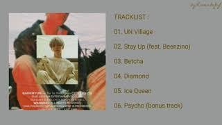 "Baixar [Full Album] BAEKHYUN 백현 1st Mini Album ""City Lights"" (UN Village)"