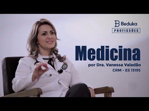 Vídeo Medicina cursos
