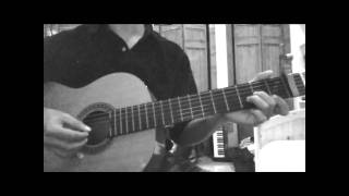 Khushi do ghadi ki - Guitar Cover