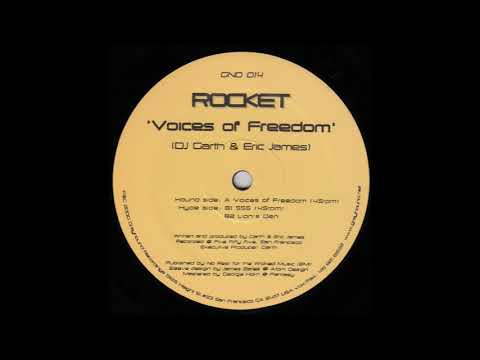 Rocket - Voices Of Freedom