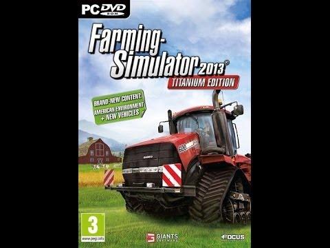 скачать фермер симулятор 2013 титаниум эдишн фермер симулятор 2013 - фото 4