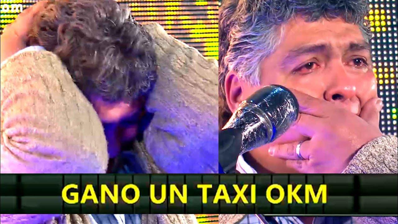 ¡Rubén ganó un 0KM e hizo llorar a todos en Bienvenidos a bordo!