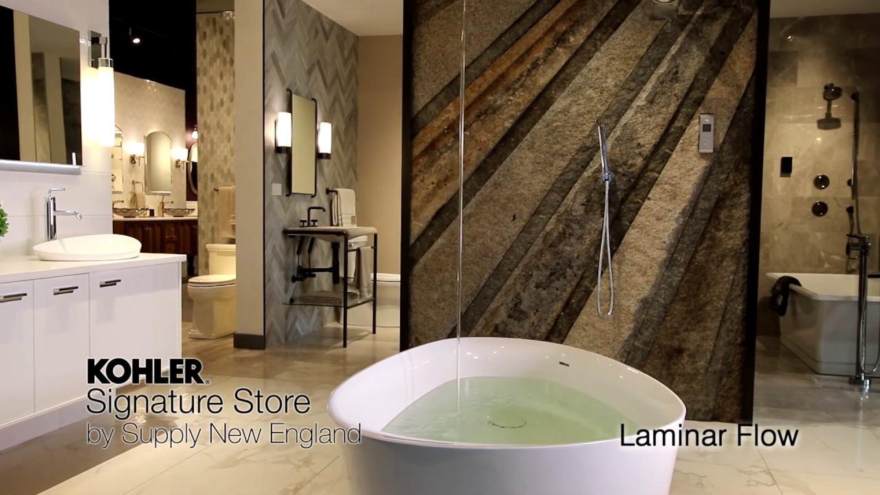 Laminar Flow is Fantastic!