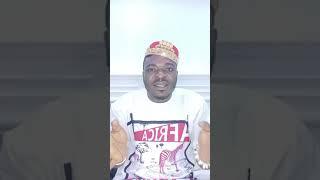 Ijele speaks on Nnamdi Kanu arrest by Ng govt