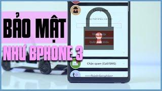 Mang chống trộm của Bphone 3 lên tất cả Smartphone Android cực dễ