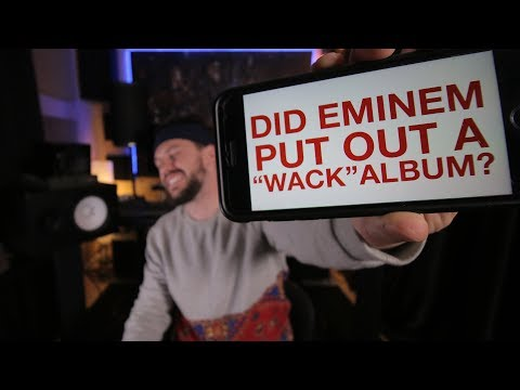 Did Eminem Release a