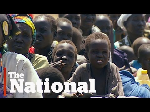 UN issues dire warning on famine