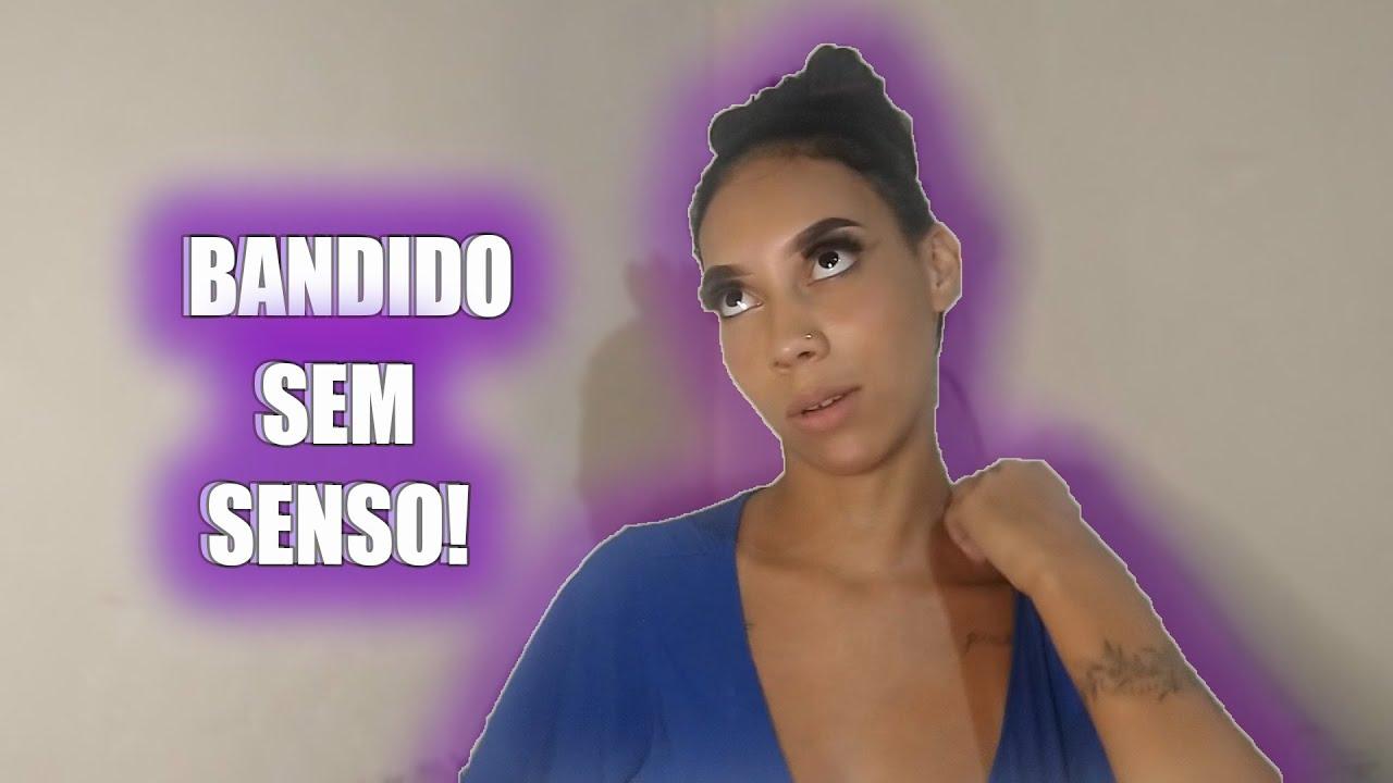 O DIA QUE FUI ASSALTADA! -Leticia Medeiros-