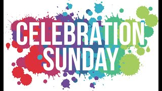 Spiritual Celebration