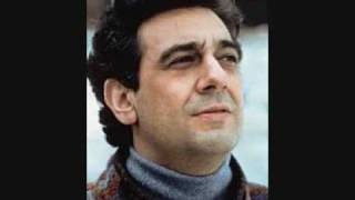 Placido Domingo - Barcarolle (Les Contes d