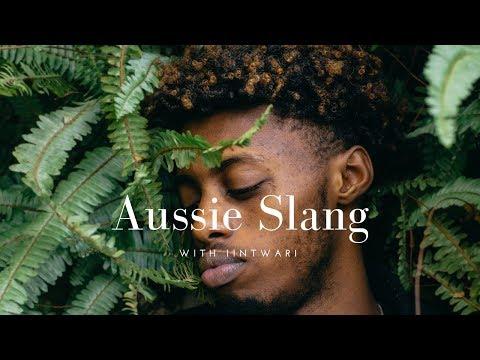 I LEARN AUSTRALIAN SLANG | GAJU