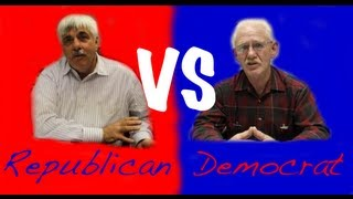 California State Proposition 40 - Republican Vs. Democrat