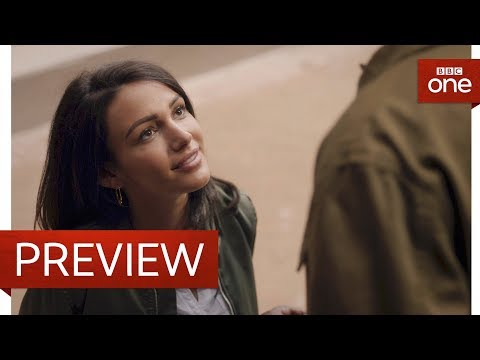 Georgie and Milan visit a living goddess - Our Girl: Series 3 Episode 2 Preview - BBC One