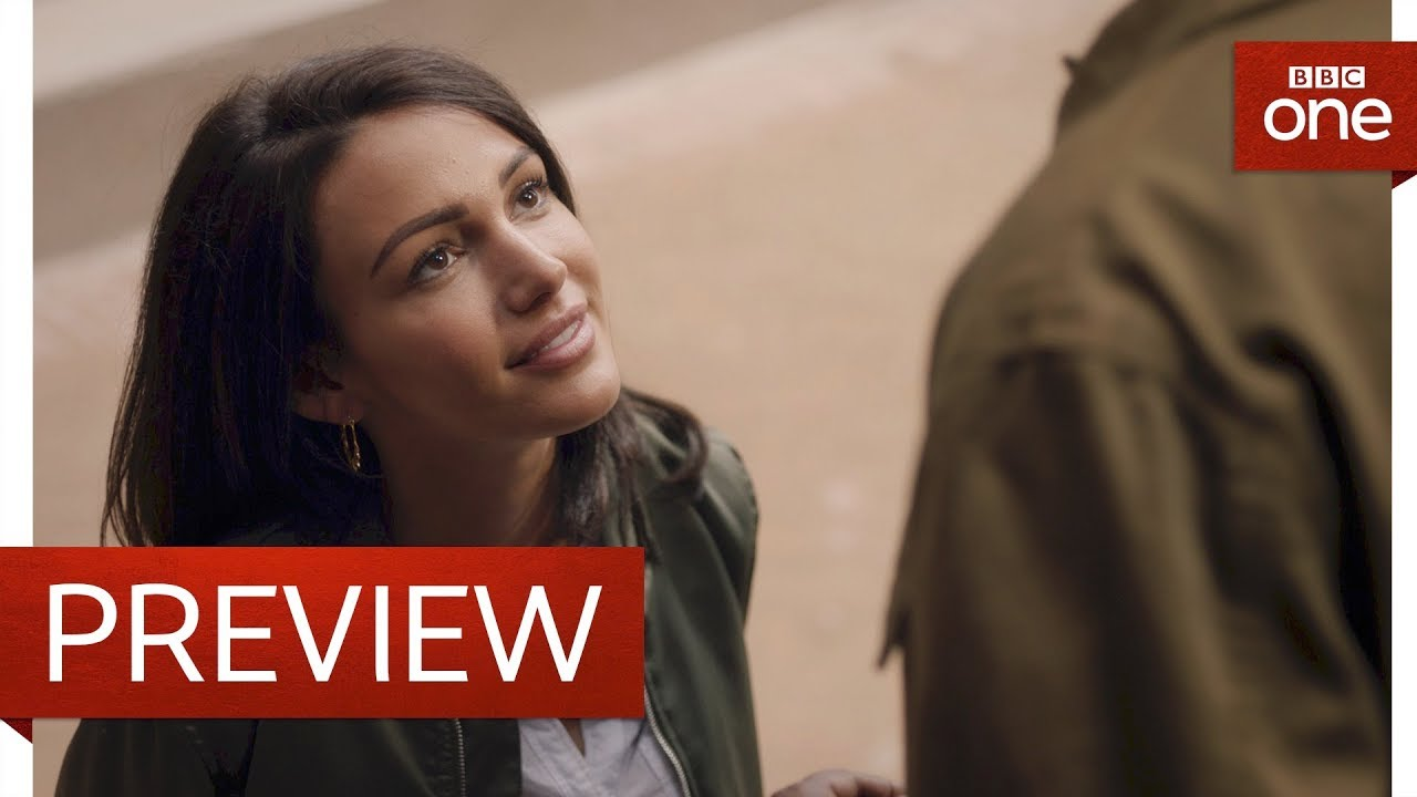 Download Georgie and Milan visit a living goddess - Our Girl: Series 3 Episode 2 Preview - BBC One