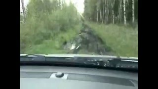 Volvo XC90 2.5T AWD