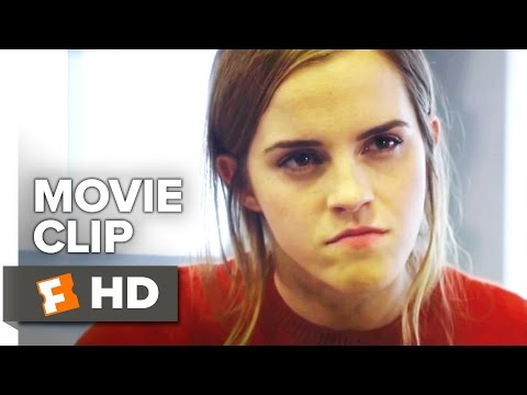 The Circle Movie Clip - Unified System (2017) | Movieclips Coming Soon