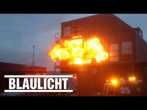 Chicago Fire - Hollywood in Mühlheim