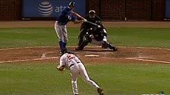 TEX@BAL: Rangers score 30 runs against the Orioles
