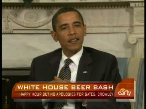 White House Happy Hour