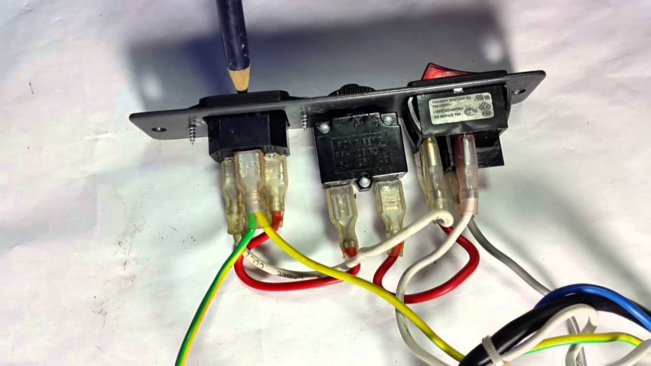 small resolution of smooth fitness power switch wiring
