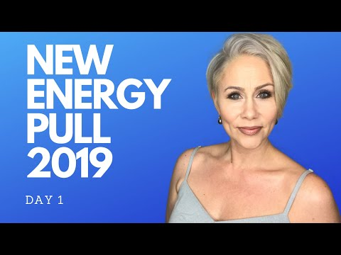 NEW Energy Pull 2019 - Day 1