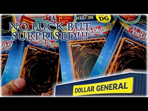 Yugioh Dollar General Pack Opening Plus MORE!!!!