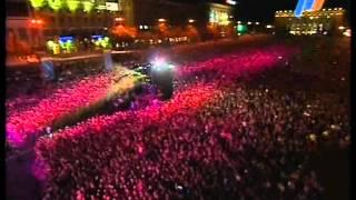 Дискотека Авария - Disco Superstar, Лабиринт (Live) Живой Звук