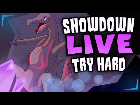 SICK READNS AND BIG CHOKES: Pokemon Ultra Sun and Ultra Moon Showdown live! w/ Commentary