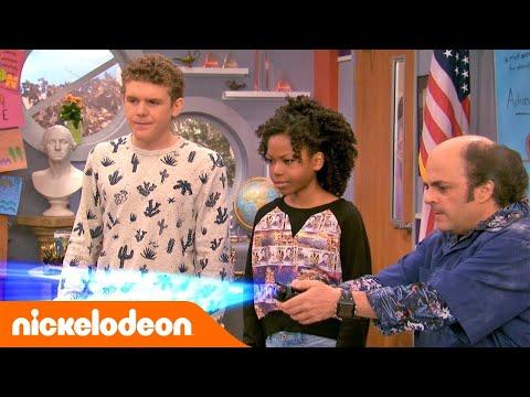 Henry Danger  Regresso às s 📚  Portugal  Nickelodeon em Português