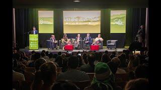 Video: Municipios de Salta presentaron su Calendario de Verano 2020