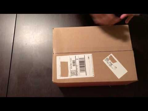 finest selection 976ab 13a2f  UNBOXING  2017 NIKE AIR MAX 1