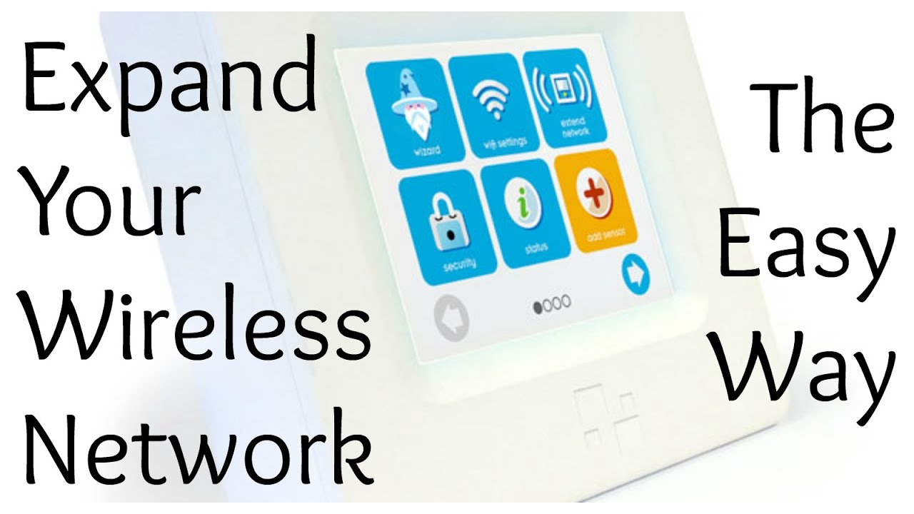 expanding wireless range a home screen two in one router expanding wireless range a home screen two in one router