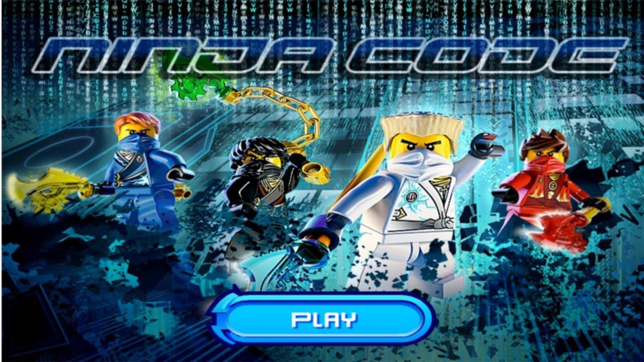 ninjago games for me to play
