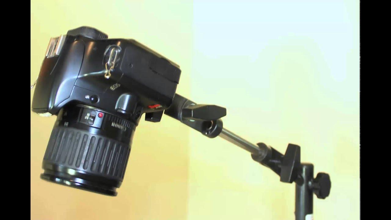 Camstand R X15 Hd Desktop Camera Stand