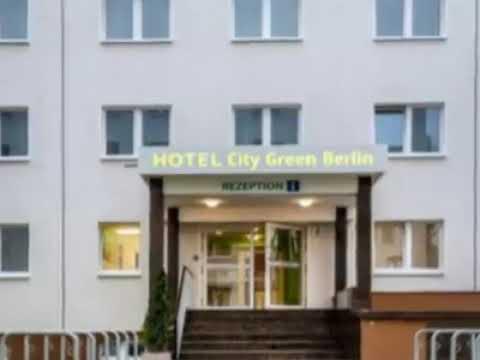 hotel city green berlin gr nau http hotel city youtube. Black Bedroom Furniture Sets. Home Design Ideas