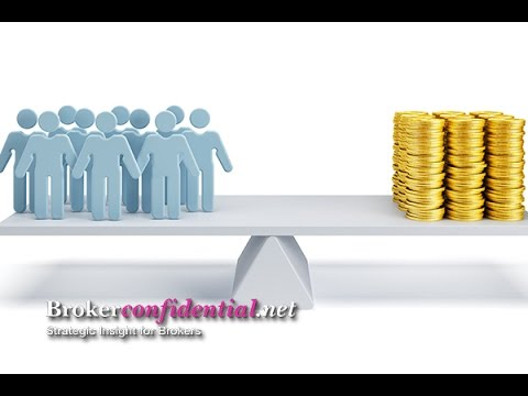 Agent Profitability - a Step Beyond Company Dollar