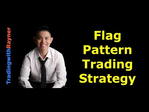 Flag Pattern Trading Strategy: A Simple But Powerful Chart Pattern That Works