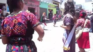 Repeat youtube video Baile regional del Instituto Privado Mixto Joyabaj