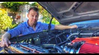 Merricks Garage - LS Swapped K5 Blazer