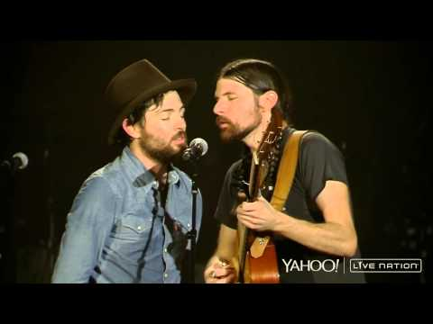 The Avett Brothers - Fisher Road to Holloywood