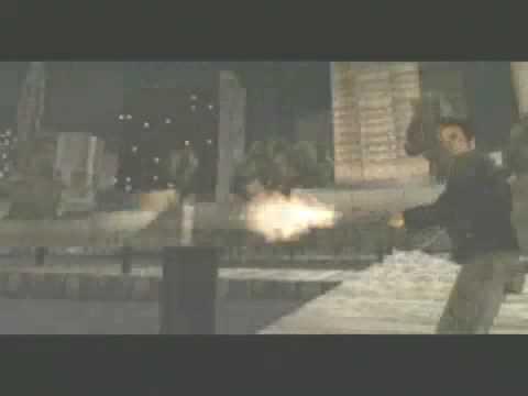 Grand Theft Auto III - Trailer #1